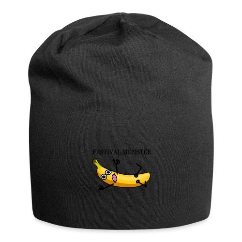 Festival Banane - Jersey-Beanie