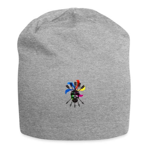 Blaky corporation - Gorro holgado de tela de jersey