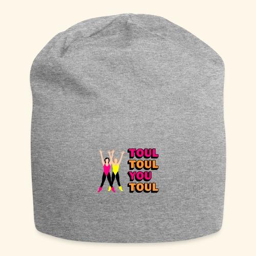 Toul Toul You Toul - Bonnet en jersey