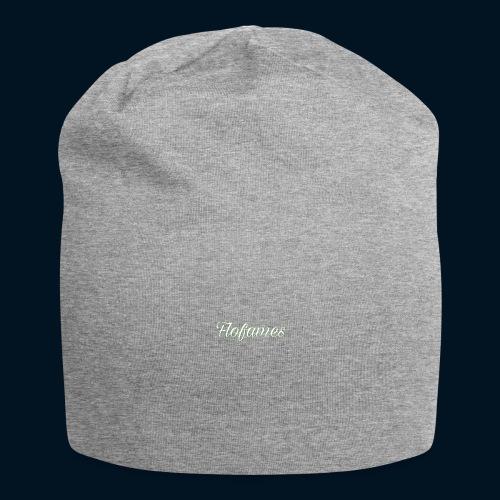 camicia di flofames - Beanie in jersey