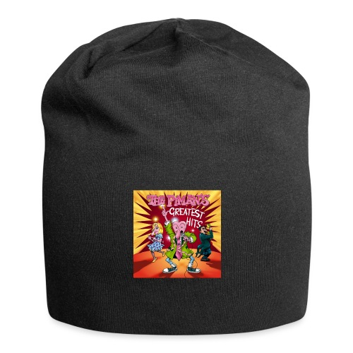 Piman 02 - Greatest Hits - Jersey Beanie