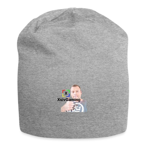 xsivgaming face - Jersey Beanie