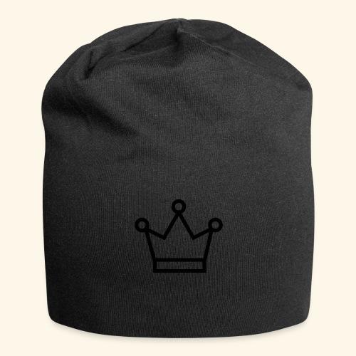 The Queen - Jersey-Beanie