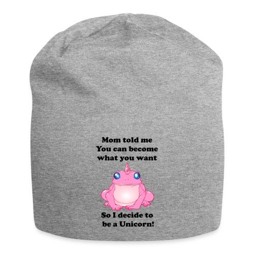 frogunicorn - Bonnet en jersey