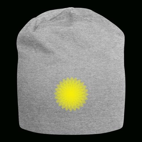 Blume LSD optik - Jersey-Beanie