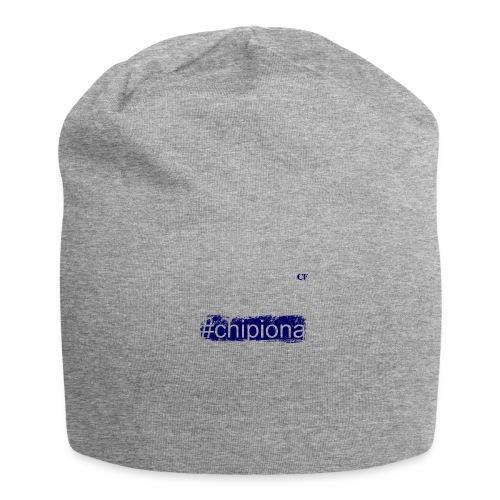 Hashtag Chipiona - CF - Gorro holgado de tela de jersey