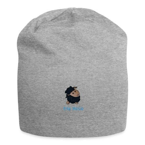 Badmood - Gaspard le petit mouton noir - Bonnet en jersey