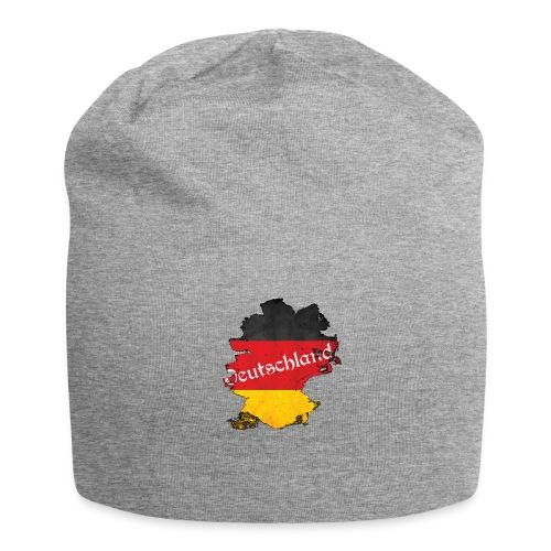 Deutschland - Jersey Beanie