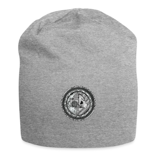 Predator from alien planet - Jersey Beanie