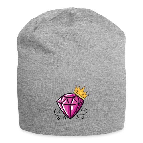 DIAMOND BASICS - Bonnet en jersey