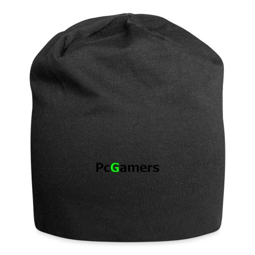 pcgamers-png - Beanie in jersey