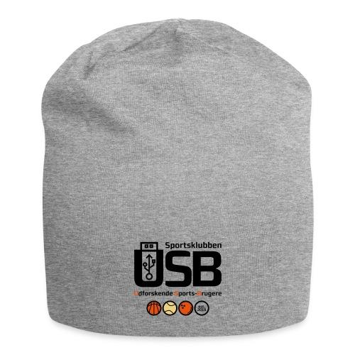 Sportsklubben USB - Jersey-Beanie