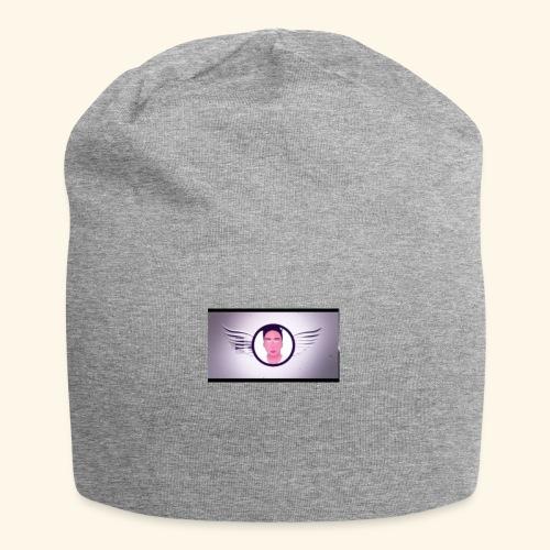 Mascotte YouTube - Bonnet en jersey