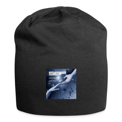 T-shirt Contact 2 - Jersey Beanie