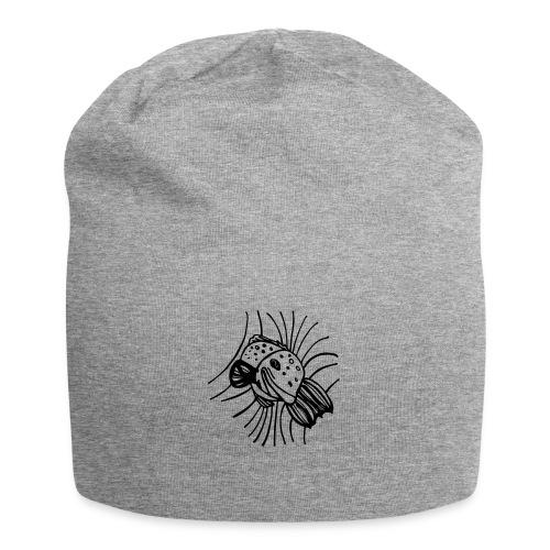 pesce1 - Beanie in jersey