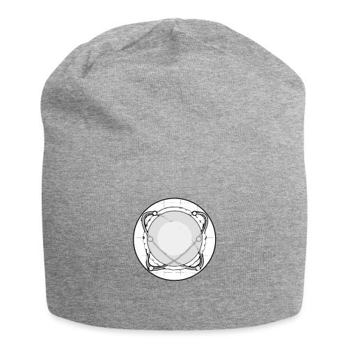 ISAC Logo - Jersey-Beanie