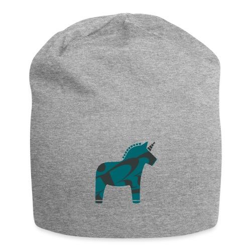 Swedish Unicorn - Jersey-Beanie