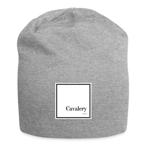 Cavalery - Bonnet en jersey