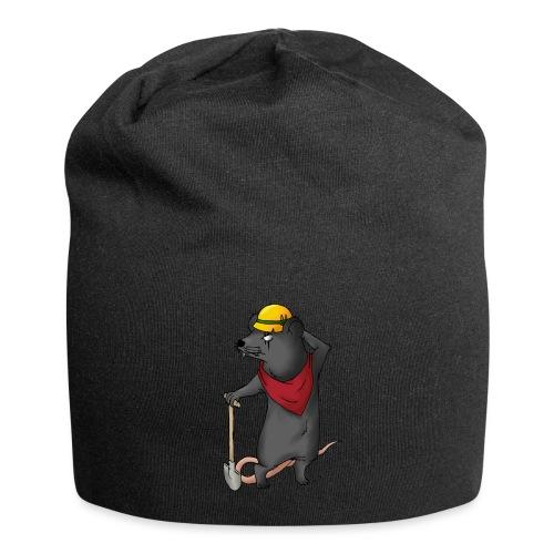 Arbeiter Ratte - Jersey-Beanie