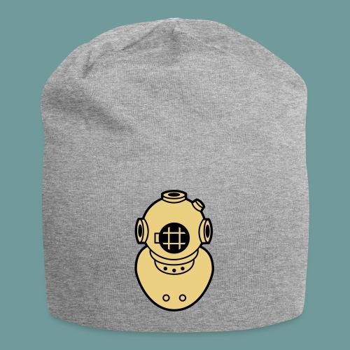 scaph_02 - Bonnet en jersey