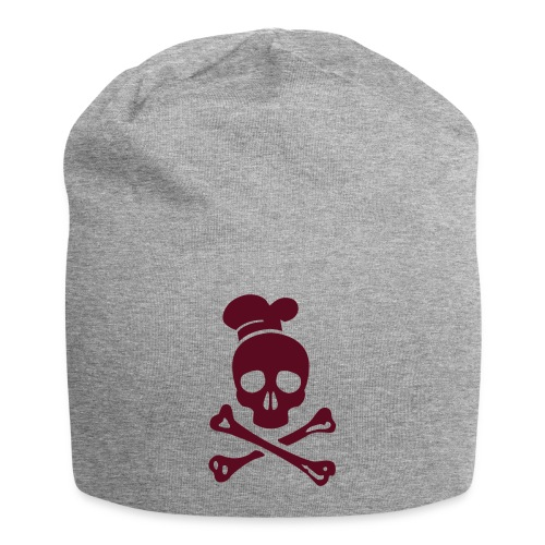 cannibal cook vector - Jersey-Beanie