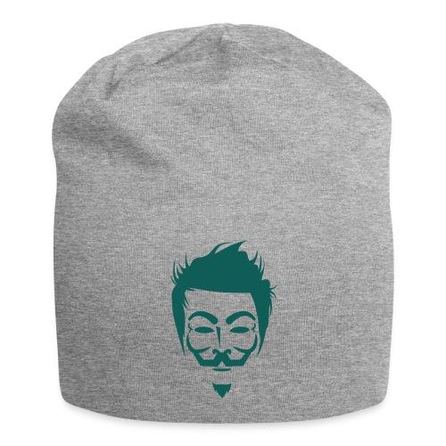 Anonymous Hipster - Bonnet en jersey