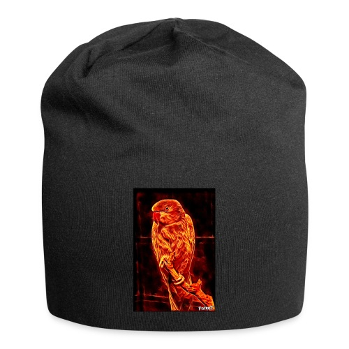 Bird in flames - Jersey-pipo
