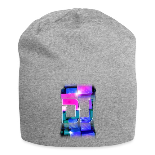 DJ by Florian VIRIOT - Bonnet en jersey