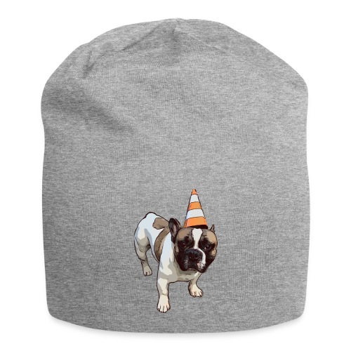 French Bulldog Party - Jersey-Beanie