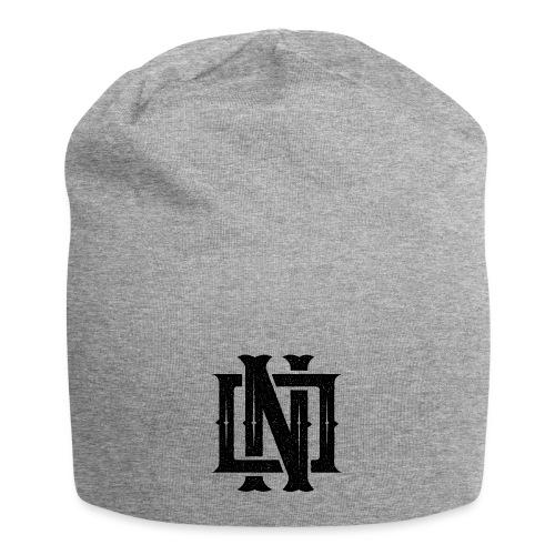 Nineone Monogram NO 01 black - Jersey-Beanie