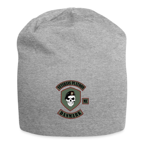 Veterans Platoon - Jersey-Beanie