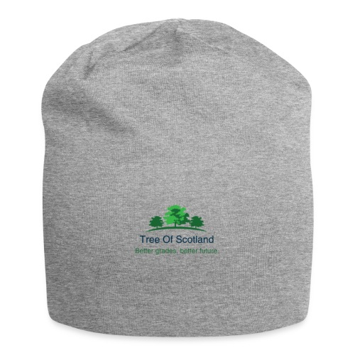 TOS logo shirt - Jersey Beanie