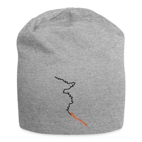 trailrunning rocks - Jersey-Beanie