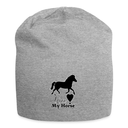 I love My Horse - Jersey-pipo