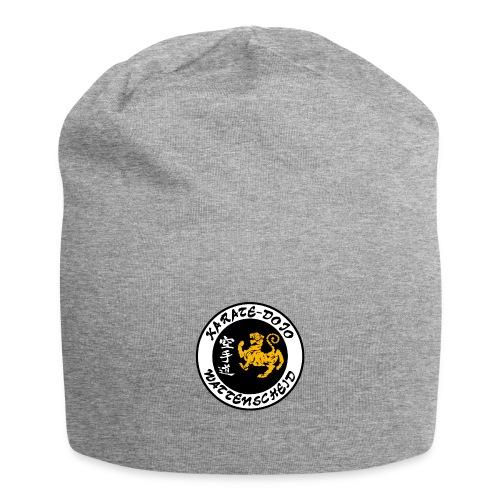 onkinawate logo ueberarbeitet - Jersey-Beanie