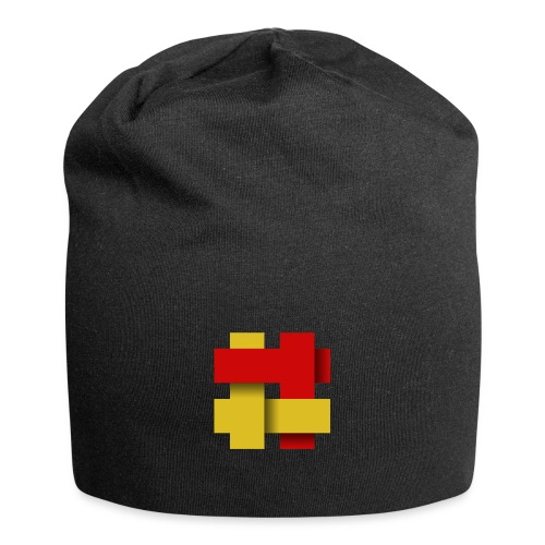 The Kilted Coaches LOGO - Jersey Beanie