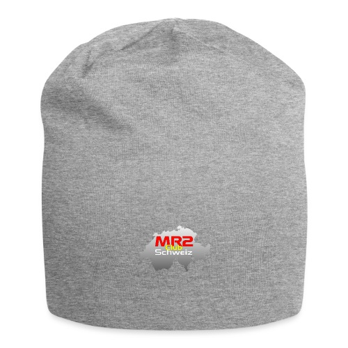 Logo MR2 Club Logo - Jersey-Beanie
