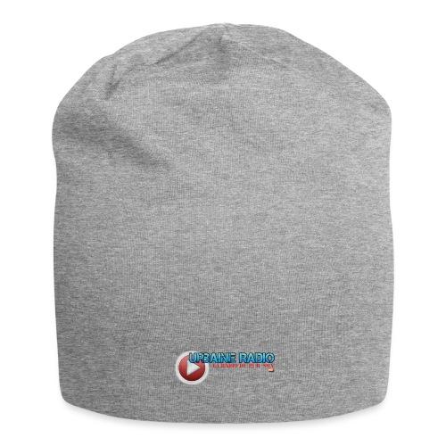 LOGOOFF (1) - Bonnet en jersey