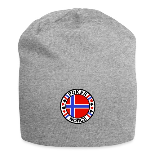 PoKeR NoRGe - Jersey Beanie