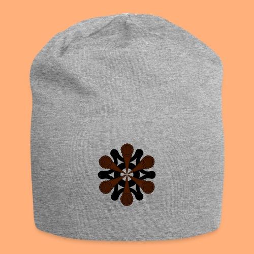vortex - Bonnet en jersey