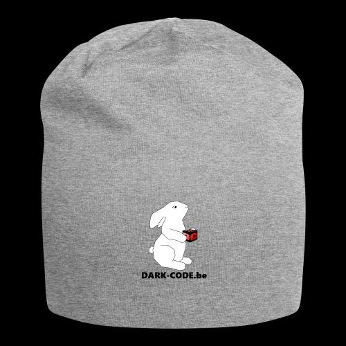 whiterabbit - Bonnet en jersey