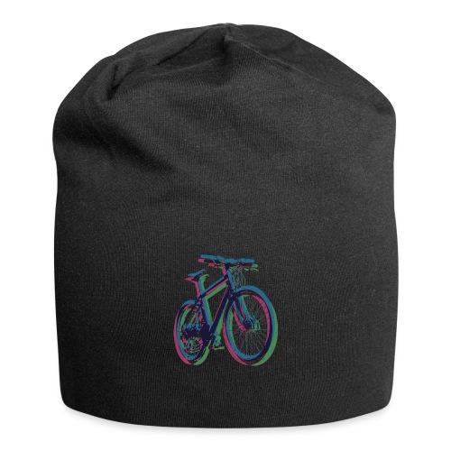 Bike Fahrrad bicycle Outdoor Fun Mountainbike - Jersey Beanie
