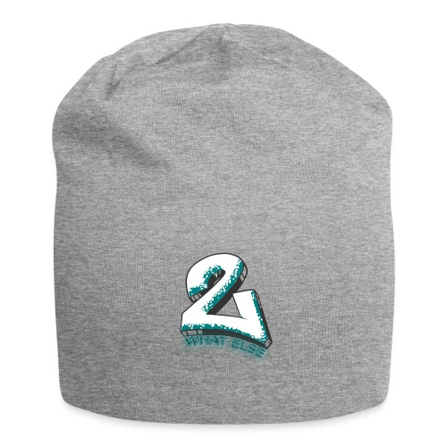 77 what else - Jersey-Beanie