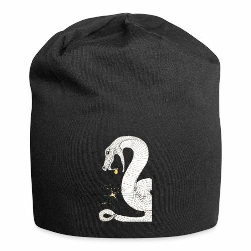 Poison - Combat contre un serpent venimeux géant - Bonnet en jersey