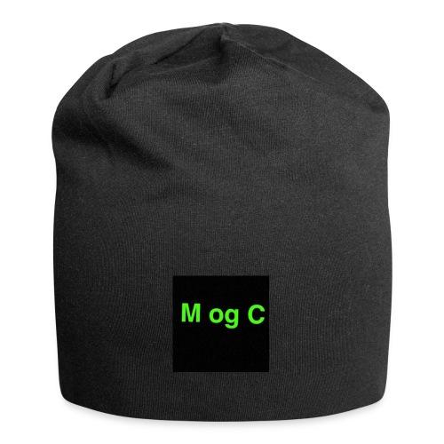 mogc - Jersey-Beanie