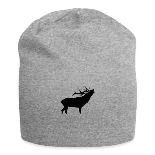cerf - Bonnet en jersey