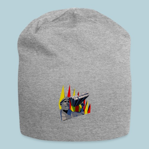 RATWORKS Whopper - Jersey Beanie