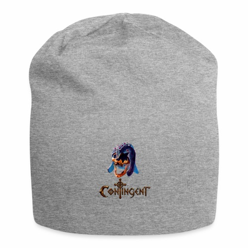Contignent Logo - Jersey Beanie