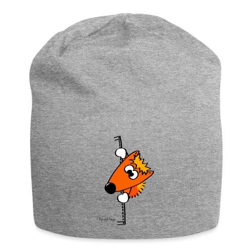Gribouillons Sneak - Bonnet en jersey