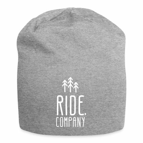 RIDE.company Logo - Jersey-Beanie